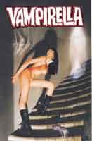 Vampirella Neue Serie 9 - Klickt hier für die große Abbildung zur Rezension