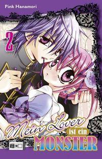 Mein Lover ist ein Monster 2 - Klickt hier für die große Abbildung zur Rezension