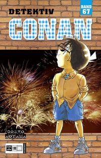Detektiv Conan 67 - Klickt hier für die große Abbildung zur Rezension