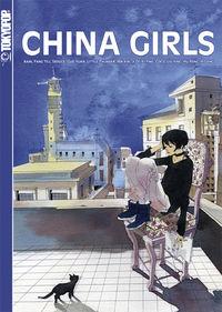 China Girls - Klickt hier für die große Abbildung zur Rezension