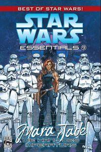 Star Wars Essentials 9: Mara Jade - Die Hand des Imperators - Klickt hier für die große Abbildung zur Rezension