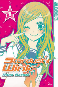 Stardust*Wink 1 - Klickt hier für die große Abbildung zur Rezension