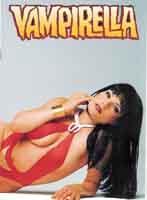 Vampirella Neue Serie 10 - Klickt hier für die große Abbildung zur Rezension