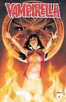 Vampirella Neue Serie 12 - Klickt hier für die große Abbildung zur Rezension
