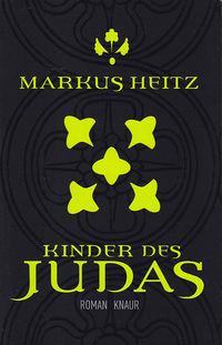 Kinder des Judas - Klickt hier für die große Abbildung zur Rezension