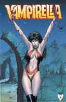 Vampirella Neue Serie 13 - Klickt hier für die große Abbildung zur Rezension