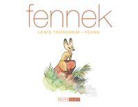 fennek - Klickt hier für die große Abbildung zur Rezension