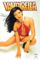 Vampirella Neue Serie 16 - Klickt hier für die große Abbildung zur Rezension