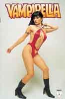 Vampirella Neue Serie 17 - Klickt hier für die große Abbildung zur Rezension