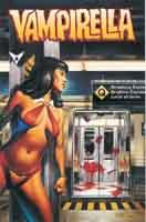 Vampirella Neue Serie 18 - Klickt hier für die große Abbildung zur Rezension