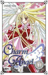 Charm Angel 1 - Klickt hier für die große Abbildung zur Rezension