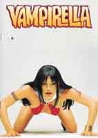 Vampirella Neue Serie 19 - Klickt hier für die große Abbildung zur Rezension