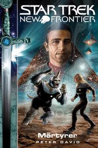 Star Trek - New Frontier 03: Märtyrer - Klickt hier für die große Abbildung zur Rezension