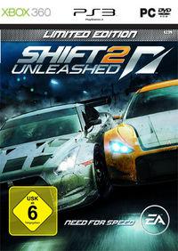 Shift 2 Unleashed - Klickt hier für die große Abbildung zur Rezension