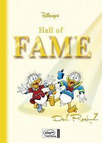 Hall of Fame 19: Don Rosa 7 - Klickt hier für die große Abbildung zur Rezension