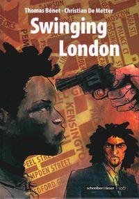 Swinging London - Klickt hier für die große Abbildung zur Rezension
