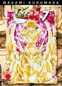 B'T X 7 - Klickt hier für die große Abbildung zur Rezension