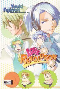 Love Revolution 3 - Klickt hier für die große Abbildung zur Rezension