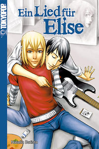 Ein Lied für Elise - Klickt hier für die große Abbildung zur Rezension