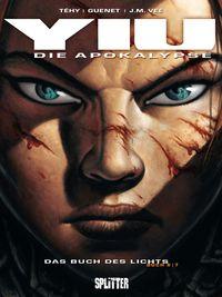 Yiu - Die Apokalypse 6: Das Buch des Lichts - Klickt hier für die große Abbildung zur Rezension