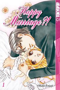 Happy Marriage?! 1 - Klickt hier für die große Abbildung zur Rezension