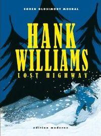 Hank Williams - Lost Highway - Klickt hier für die große Abbildung zur Rezension