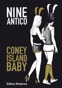 Coney Island Baby - Klickt hier für die große Abbildung zur Rezension