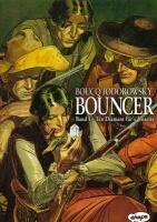 Bouncer 1 - Klickt hier für die große Abbildung zur Rezension