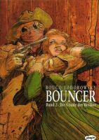 Bouncer 2 - Klickt hier für die große Abbildung zur Rezension