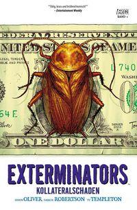 Exterminators 4: Kollateralschaden - Klickt hier für die große Abbildung zur Rezension