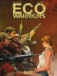Eco Warriors 1: Orang-Utan - Klickt hier für die große Abbildung zur Rezension