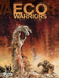 Eco Warriors 2: Orang Utan 2 - Klickt hier für die große Abbildung zur Rezension