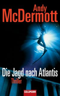 Die Jagd nach Atlantis - Klickt hier für die große Abbildung zur Rezension