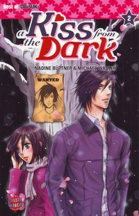 A Kiss from the Dark 2 - Klickt hier für die große Abbildung zur Rezension