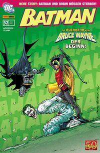 Batman 52 - Klickt hier für die große Abbildung zur Rezension