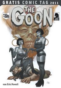 The Goon - Gratis Comic Tag 2011 - Klickt hier für die große Abbildung zur Rezension