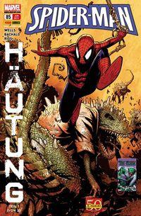Spider-Man 85 - Klickt hier für die große Abbildung zur Rezension
