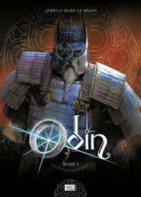 Odin 1 - Klickt hier für die große Abbildung zur Rezension