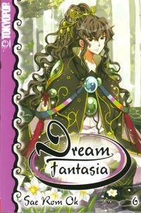 Dream Fantasia 6 - Klickt hier für die große Abbildung zur Rezension