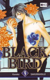 Black Bird 9 - Klickt hier für die große Abbildung zur Rezension