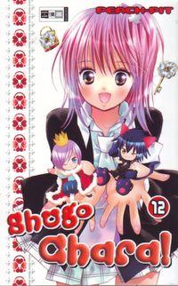 Shugo Chara! 12 - Klickt hier für die große Abbildung zur Rezension