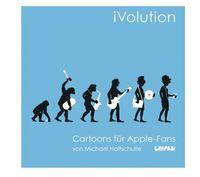 iVolution: Cartoons für Apple-Fans - Klickt hier für die große Abbildung zur Rezension