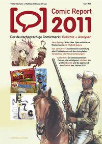 Comic-Report 2011 - Klickt hier für die große Abbildung zur Rezension