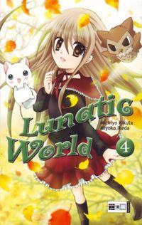 Lunatic World 4 - Klickt hier für die große Abbildung zur Rezension