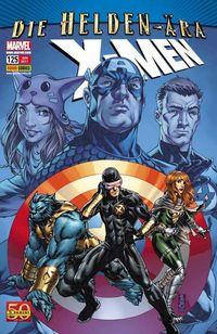 X-Men 125 - Klickt hier für die große Abbildung zur Rezension
