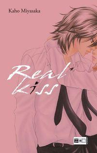 Real Kiss - Klickt hier für die große Abbildung zur Rezension