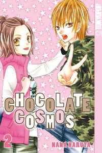 Chocolate Cosmos 2 - Klickt hier für die große Abbildung zur Rezension