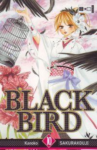 Black Bird 10 - Klickt hier für die große Abbildung zur Rezension