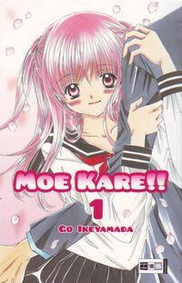 Moe Kare!! 1 - Klickt hier für die große Abbildung zur Rezension