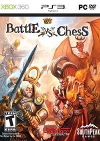 Battle vs. Chess - Klickt hier für die große Abbildung zur Rezension